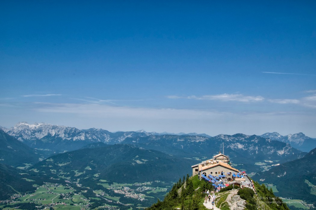 eagle s nest berchtesgaden germany billy 39 s travel album. Black Bedroom Furniture Sets. Home Design Ideas