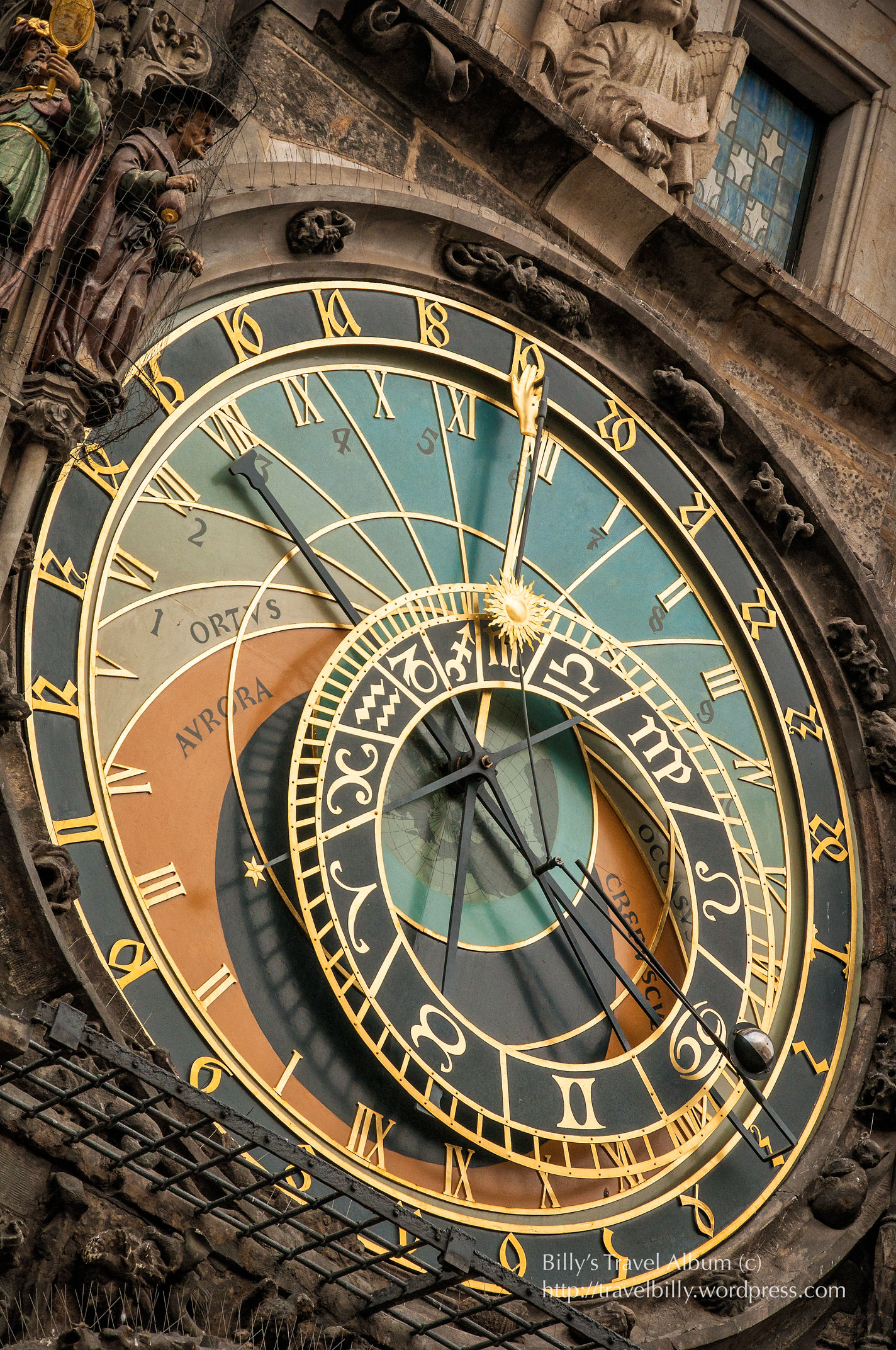 astronomy clock - photo #17